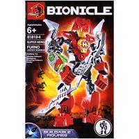 """Робот-трансформер """"Bionic"""" (арт. DV-T-126)"""