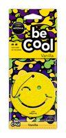 """Ароматизатор для автомобиля """"Be Cool"""" (vanilla)"""
