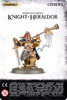 Warhammer Age of Sigmar. Stormcast Eternals. Knight-Heraldor (96-19)