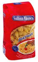 "Макароны ""Gallina Blanca. Ракушки"" (450 г)"