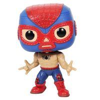 "Фигурка ""Luchadores Spider-Man"""