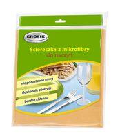 Салфетка из микрофибры для посуды Grosik (1 шт)