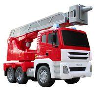 Пожарная машина на радиоуправлении (арт. 2081)