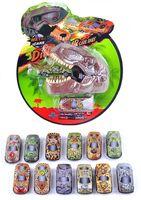 """Игровой набор """"Пасть динозавра"""""""