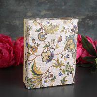 """Подарочная коробка """"Цветы"""" (арт. 3569226)"""