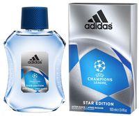 "Туалетная вода для мужчин ""UEFA. Champions League Star Edition"" (100 мл)"