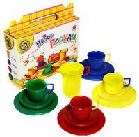 Набор детской посуды (арт. 5021)
