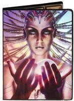 """Альбом для карт """"Избавительница"""" (126-252 карты)"""