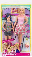 """Игровой набор """"Барби. Сестры"""" (арт. DWJ65)"""