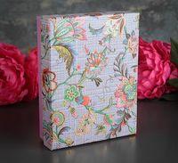"""Подарочная коробка """"Цветы"""" (арт. 3569227)"""