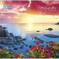 """Календарь настенный на 2015 год """"Магия природы"""""""