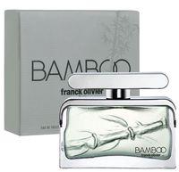 """Туалетная вода для мужчин Franck Olivier """"Bamboo"""" (50 мл)"""