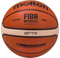 Мяч баскетбольный Molten BGF7X №7