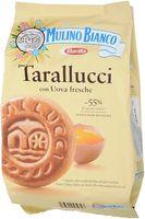 """Печенье песочное """"Mulino Bianco. Tarallucci"""" (350 г)"""