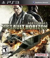 Ace Combat: Assault Horizon(PS3)