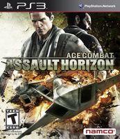 Ace Combat: Assault Horizon(PS3)