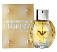 "Парфюмерная вода для женщин Giorgio Armani ""Emporio Diamonds Intense"" (50 мл)"