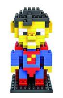 """Конструктор """"Супермен"""" (150 деталей)"""