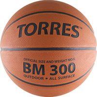 Мяч баскетбольный Torres BM300 №6