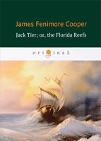 Jack Tier; or, the Florida Reefs (м)