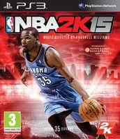 NBA 2K15 (PS3)