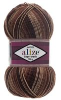 ALIZE. Superwash 100 №3531 (100 г; 420 м)