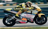 "Мотоцикл ""HONDA NSR 500 2001"" (масштаб: 1/6)"