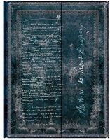 """Записная книжка Paperblanks """"Сент Экзюпери. Ветер Песок и Звезды"""" в линейку (формат: 130*180 мм, средний)"""