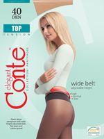"""Колготки женские классические """"Conte. Top 40"""""""