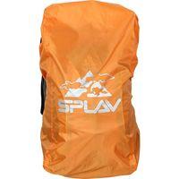 Накидка на рюкзак (15-30 л; оранжевая)