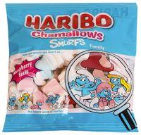 "Маршмеллоу ""The Smurfs Family"" (100 г)"
