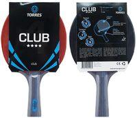 "Ракетка для настольного тенниса ""Club"" (4 звезды; арт. TT0008)"