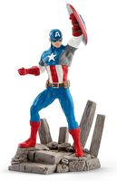 """Фигурка """"Капитан Америка"""" (18,4 см)"""