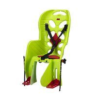 """Кресло велосипедное детское """"HTP FRAACH P"""" (зеленое)"""