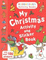 My Christmas. Activity and Sticker Book