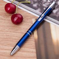 """Ручка шариковая синяя """"Black Click"""""""
