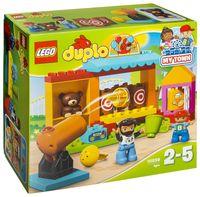 "LEGO Duplo ""Тир"""
