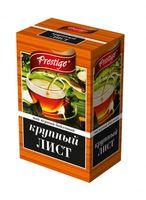 """Чай черный листовой """"Prestige. Крупный лист"""" (80 г)"""