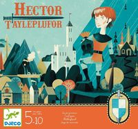 Hector Tayleplufor