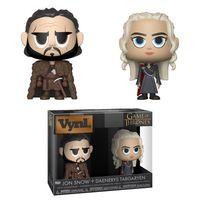 """Фигурка """"Jon and Daenerys"""""""