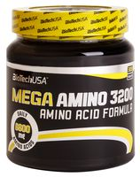 "Аминокислоты ""Mega Amino 3200"" (300 таблеток)"