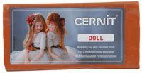 """Глина полимерная """"CERNIT Doll"""" (карамельный; 500 г)"""
