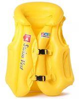 Жилет надувной для плавания (51х50 см; арт. 277B-139A)