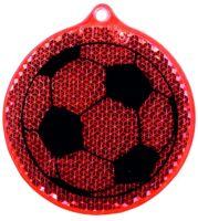 """Фликер """"Мяч"""" (красный; арт. 51005.60)"""