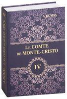 Le Comte de Monte-Cristo. Volume 4