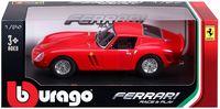 "Модель машины ""Bburago. Ferrari 250 GTO"" (масштаб: 1/24)"