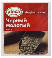 "Перец черный молотый ""Aleva"" (20 г)"