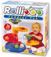 """Конструктор """"Rollipop"""" (12 деталей)"""