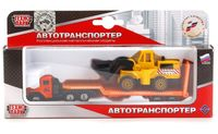 "Игровой набор ""Автотранспортер Урал"" (арт. SB-16-90WB-B)"
