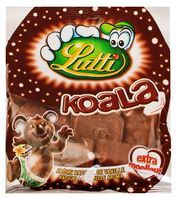 "Маршмеллоу в шоколаде ""Lutti. Koala"" (100 г)"